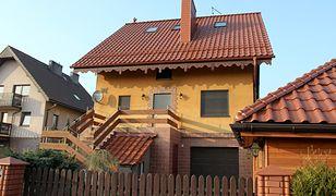 Dom w Jastrzębiu-Zdroju, w którym doszło do tragedii