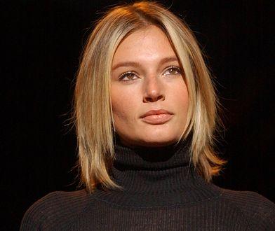 Bridget Hall spotykała się z Leonardo DiCaprio