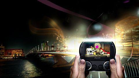Kup PSP Go, otrzymaj grę