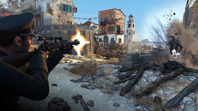 """""""Sniper Elite 4"""""""