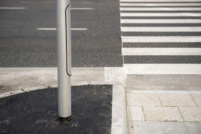 """Będzie audyt bezpieczeństwa przejść dla pieszych. """"Początkowo obejmie 930 miejsc"""""""