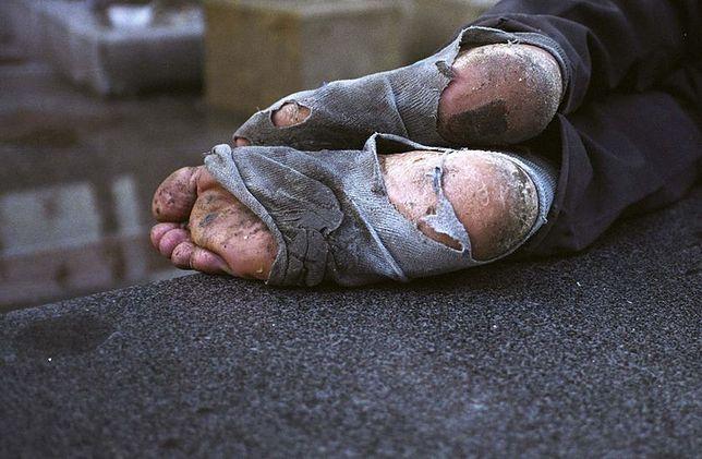 Spotkanie: bezdomni w przestrzeni publicznej - Cienie Miasta