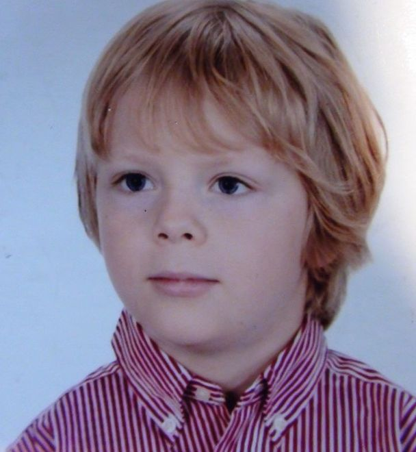 Policja szuka 8-letniego Fryderyka Pawłowskiego. Zabrała go matka AKTUALIZACJA