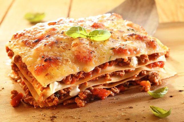 Święto Lasagne