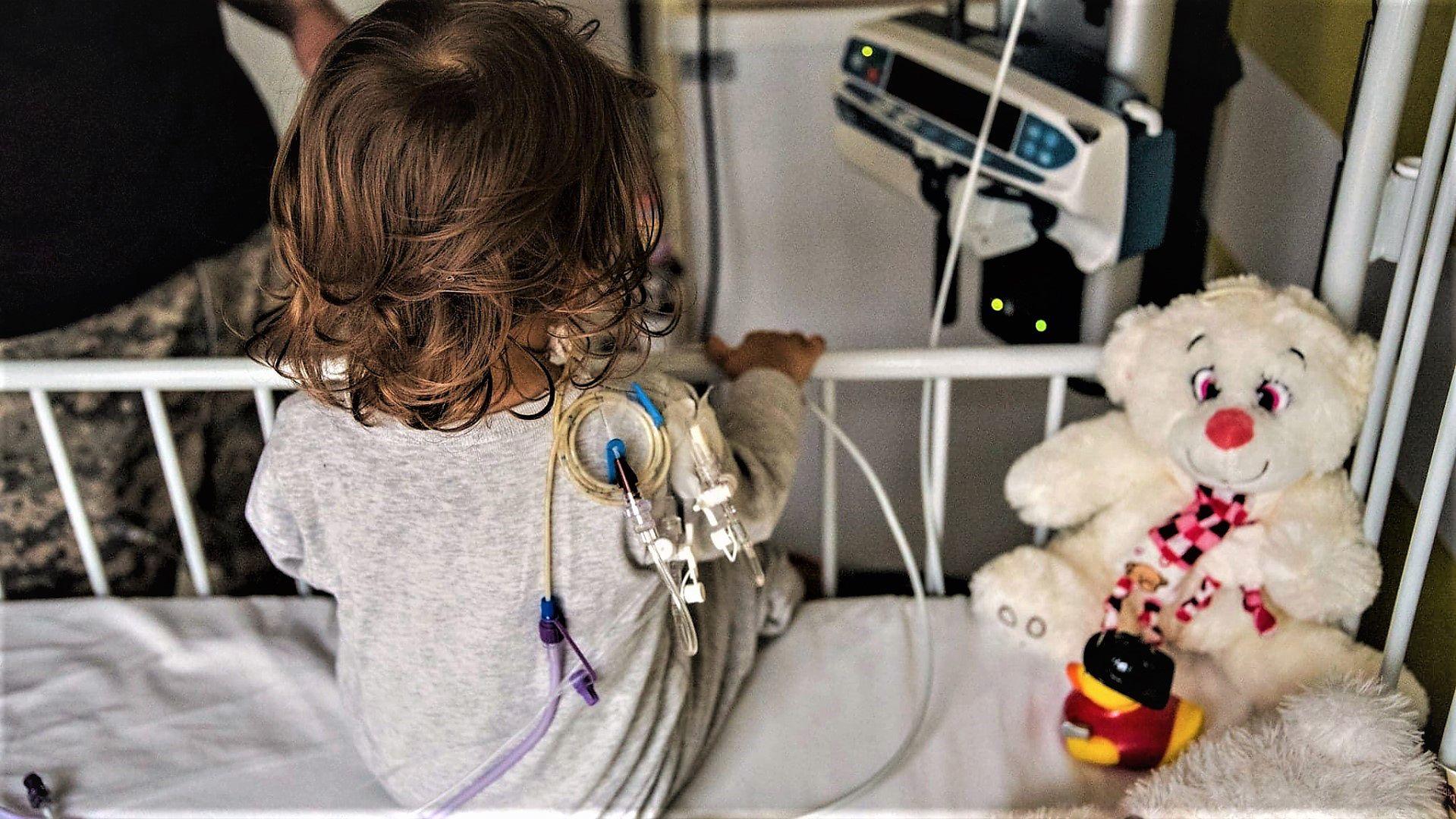 Anielka czekała na przeszczep zbyt długo. Jej śmierci można było uniknąć