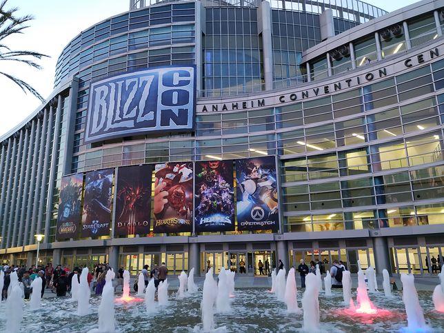 BlizzCon to święto społeczności Blizzarda