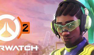 """Tak ma rzekomo wyglądać logo """"Overwatch 2"""""""