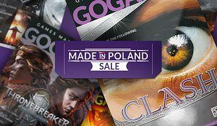 11 listopada - Made in Poland. Polskie gry w promocji na GOG po raz trzeci