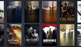 Steam z nowym interfejsem i Remote Play Together