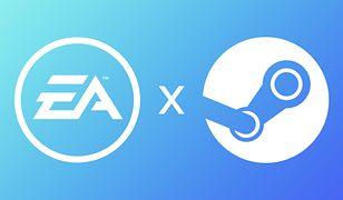 Gry EA na Steam już oficjalnie