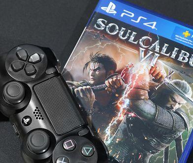 Soulcalibur VI za 59,90 zł w Biedronce już od 18 listopada