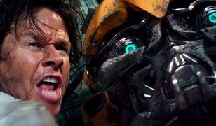 """""""Transformers: Ostatni Rycerz"""": Zderzenie światów w nowym, polskim zwiastunie"""