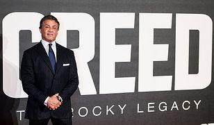 """#dziejesiewkulturze: gorąca wiadomość dla fanów """"Rocky'ego"""". Sylvester Stallone [WIDEO]"""