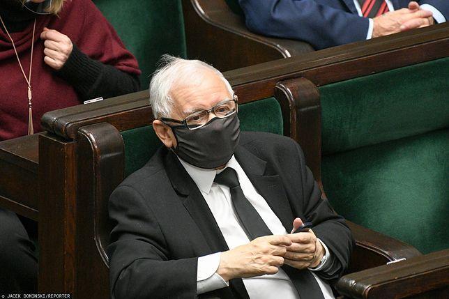 Politolog: o schedę po Jarosławie Kaczyńskim powalczą Mateusz Morawiecki i Zbigniew Ziobro