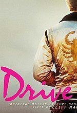 """""""Drive"""": Soundtrack do filmu w końcu w Polsce"""