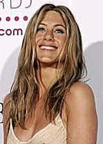 Jennifer Aniston adoptuje