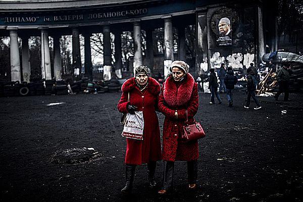 Ukraina czeka na natychmiastową pomoc finansową