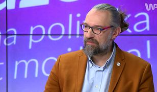 Mateusz Kijowski, publicysta, działacz społeczny, bloger, założyciel KOD