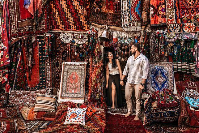 Dywany marokańskie - ceny, opinie, najpiękniejsze wzory, porady