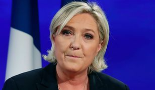 Jean-Marie Le Pen: kampania kandydatki FN zbytnio skoncentrowana na UE