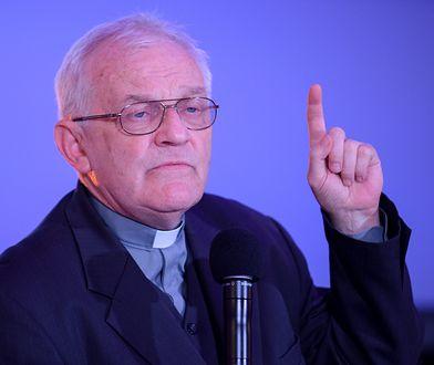 Ks. Andrzej Szostek: im później dojdzie do rozliczenia, tym gorsze będą konsekwencje