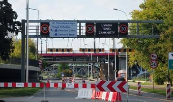 Wypadki w Warszwie. 90 zabitych, 1233 rannych w 2011 r.