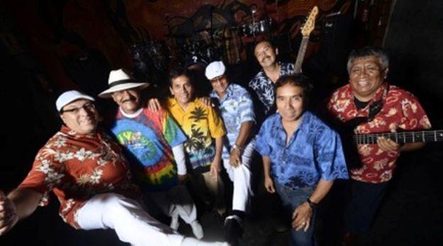 Podczas festiwalu wystąpi m.in. grupa Cumbia All Stars.