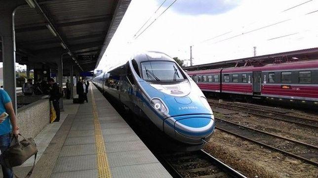 Wyjeżdżając z Warszawy sprawdź, czy nie wsiadasz do pociągu szerzącego okultyzm