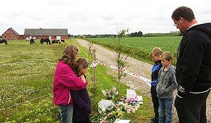 Dramat na farmie - nie żyją trzy siostry