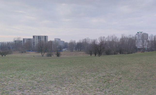 Warszawa. Ursynów. Mieszkańcy nie chcą modernizacji Psiej Górki. Tymczasem piszą petycje, ale jeśli będzie trzeba, wyjdą w styczniu na uliczną pikietę