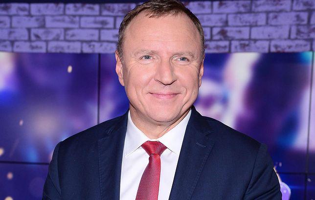 """Jacek Kurski twierdzi, że """"Gazeta Wyborcza"""" go atakuje"""