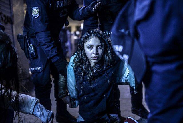 """W Turcji wrze. """"Zbrodnicze państwo zapłaci"""" - zdjęcia"""