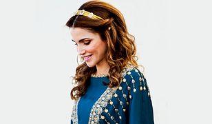 Najpiękniejsza królowa na świecie. Kim jest Rania z Jordanii?