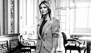 Kobiety polityki i arystokratki noszą ubrania z sieciówek. Promują oszczędność