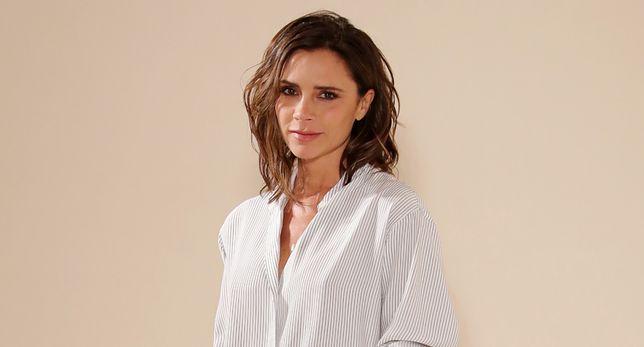 Victoria Beckham, projektantka mody