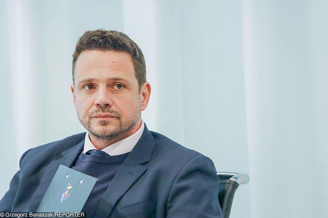 Polacy nie chcą Kart LGBT+