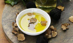 Oliwa truflowa – z czym to jeść