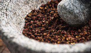 Co doprawiać pieprzem syczuańskim