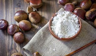 Mąka kasztanowa – do czego ją wykorzystać