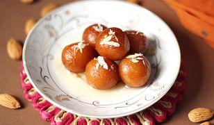 Gulab Jamun, czyli orientalny przysmak na słodko