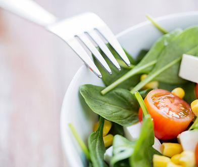 Dieta pegańska