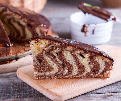 Przepisów na ciasto ucierane jest wiele