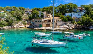 Majorka oferuje jedne z piękniejszych widoków w Hiszpanii