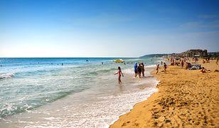 Sierpniowe wczasy w Bułgarii to gwarancja słonecznego urlopu