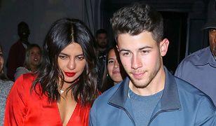 Nick Jonas i Priyanka Chopra pobrali się 1 grudnia 2018 roku