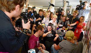 """Apel do Europejskiego Forum Osób Niepełnosprawnych. """"Jest nam przykro, że protest w Sejmie przybrał taką formę"""""""