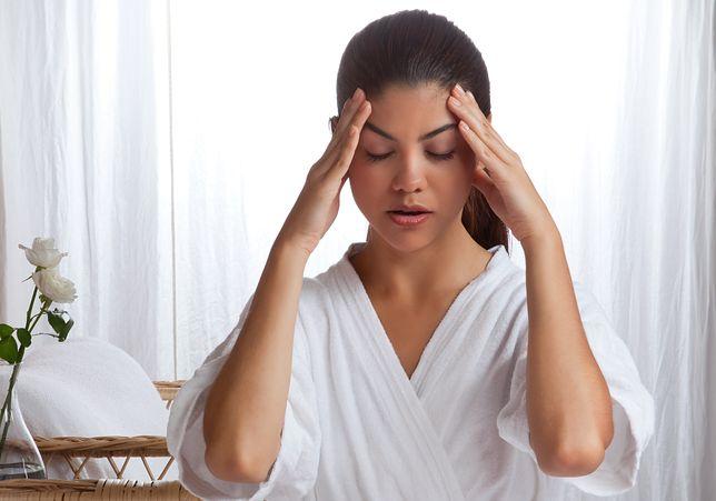 Masaż twarzy, który pomoże ci pozbyć się zmarszczek