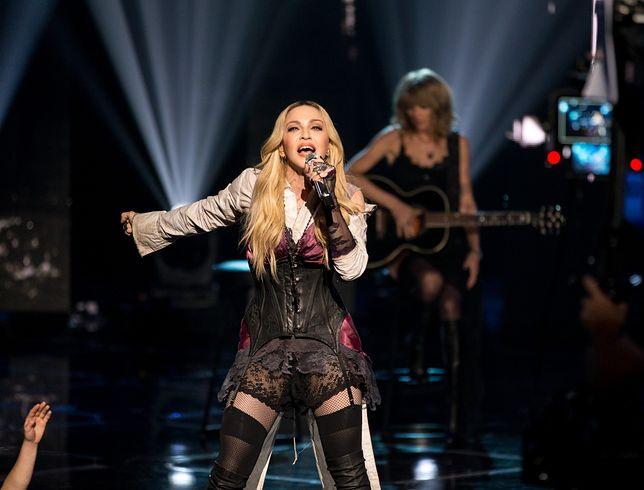 Madame X Tour: Madonna odwołuje koncerty ze względu na zły stan zdrowia