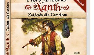 Xanth 1. Zaklęcie dla Cameleon. Audiobook