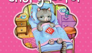 Chory kotek. Klasyka polska